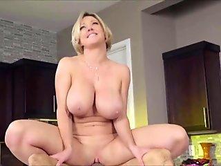 Russian Girl Masturbates
