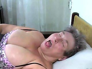 Homosexual erotic massage movie scene