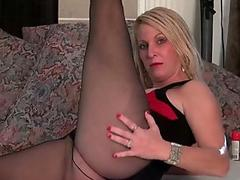 German old swinger and chinese woman Finally at home, finally alone! - Summer Brooks
