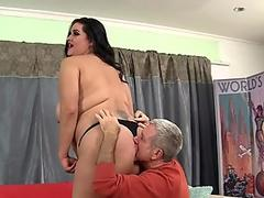 Big Titty Blonde Gets Sharked and Groped - Surprise Muthafucka