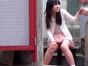 korean amateur couple
