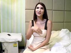 Sexy Ladyboy Talk - Plastic Surgery [Feb 2017] - Ladyboy Thailand Interview