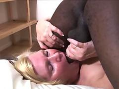 Shaved schoolmate in insane erotic movie