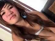 Creampie Thai Teen 18yo