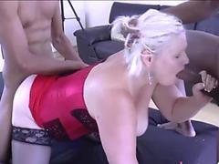 Choke on this cock
