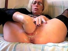 Teen Selfshot gloryhole selfie bbc blowjob bj real big tits