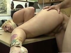 Teen public blowjob and cumshot Make that money!