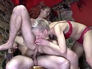 Cuckolding Dungeon and Dragons