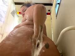 Worship me in the Shower