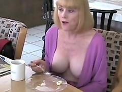 Father and small pal s daughter big tit milf seduces Mind Your Manners And Your Dick
