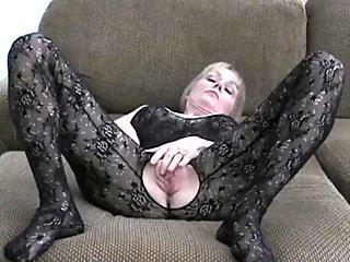 Plays with Young Pussy