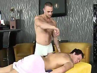 Pleasurable anal riding