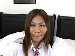 Free streaming porn Hot dark sweetheart is getting drilled