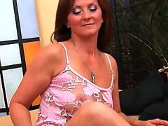 FemaleFakeTaxi - She'll take you all the way