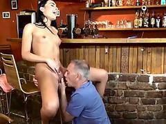 Jasmine Grey Cheats on her BF with Neighbor