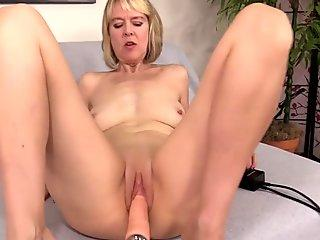 Babe licked and banged