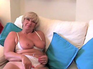 British grannies still need sex at old age