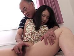 Sexy Sabrina Gets Painful Sex
