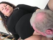 Pervcity Squirting Whore Brooklyn Gray