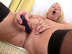 Watch free Busty Blonde Brooke Brand Interracially Fucked