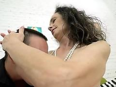 Gf loves Bf's cock