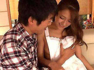 18yo Step Daughter Jackpot - 1080p Fuyue Kotone Lap Humping Jav Roleplay
