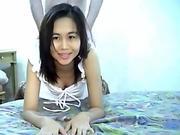 Exploitedteensasia Exclusive Scene Pim Thai Amateur Bar Girl Big Round Ass