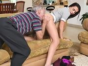 Blonde Sexxy Woman Fuck By A Stranger With Enjoyment