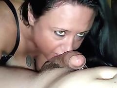 41 Year Old cougar liked At Home point of view