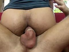 Fantastic gay anal fucking