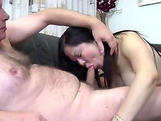 Personal Nurse Is Addicted To Cock - Creampied