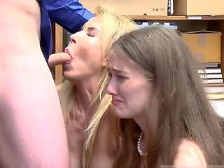 Massagist let schoolgirl drink aphrodisiac