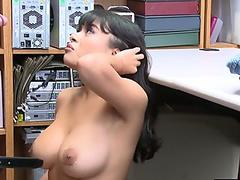 DeviantHardcore - Submissive Milf Groped Handcuffed and Dominated