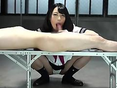 chinese bondage fuck-a-thon - Pour Some Goo Over Me (Pt. 12)
