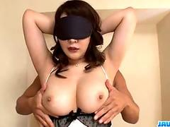 Pancake Titties Wifey Experiences BBC Sex Session