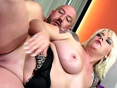 Art sex in the kitchen with killer woman