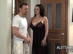 Free Multiple Continuous Cum! Clairsatine Controls my Hush, Orgasm Contractions! Porn