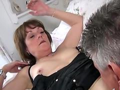 Threesome With The Step-Mom - Lilly Ford