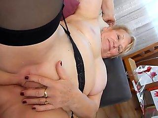Bliss Dulce gets hit with a black cock