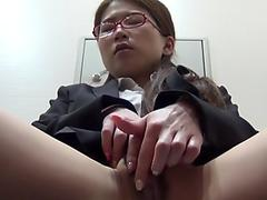 Pale MILF gets dicked from the rear by a black guy