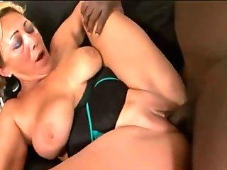 Stunning Big Titty Aunt Portia Harlow Fucks Her Step-Nephew