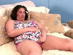 Moms ravage teen - young stud fucks mother and daughter