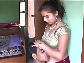 Beauty is having wild sex