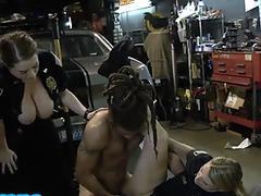 Hot Yanks Tasty Masturbating Outdoors