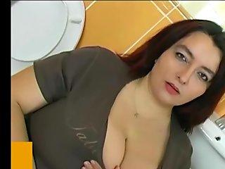 Extra Small Teen Adel Bye Gets Lovingly Stretched by Her Lovers Big Dick