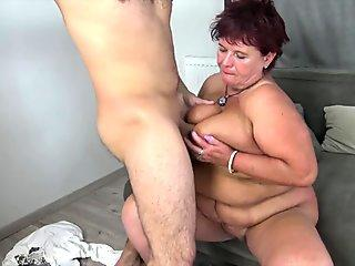 RealityLovers - Squirting MILF Escort
