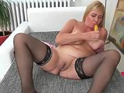 Stepdaughter sharing with her mummy