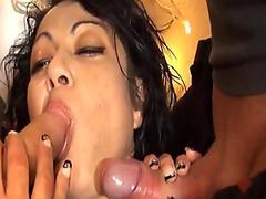 Liz Cumming By Firelight
