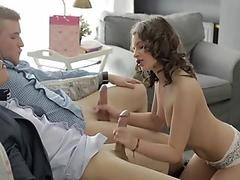 DadCrush - My Stepdad Wants Me to Suck Him sex tubes
