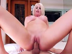 Rough Sex With Brooklyn Gray In Total Submission - BurningAngel